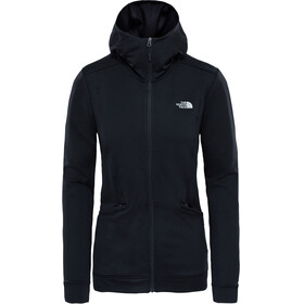 The North Face Hikesteller Giacca Donna nero